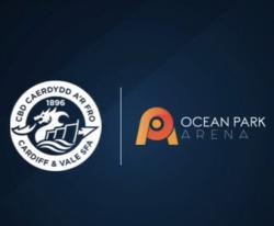 Ocean Park Sports Education