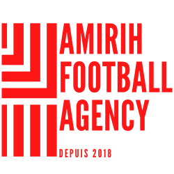 Amirih Football Agency