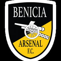 Benicia Arsenal FC