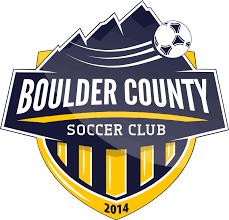 Boulder County Soccer Club