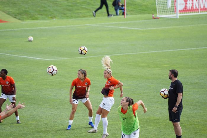 Women's World Cup - A new era for employment?