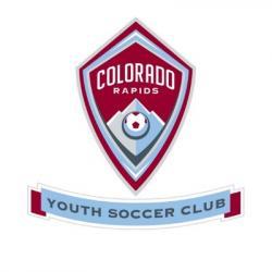 Colorado Rapids Youth soccer Club