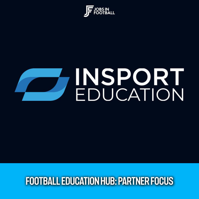 InSport Education: The Online Business School for Sport