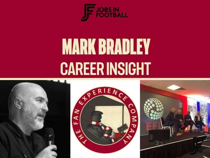 Mark Bradley - Fan Experience Company