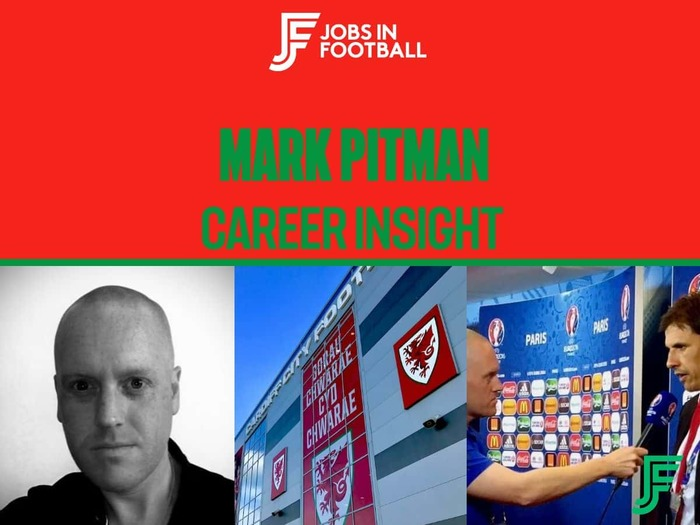Mark Pitman: Freelance Football Writer