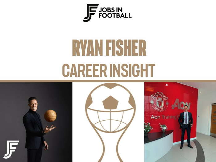 Ryan Fisher: Football Agent
