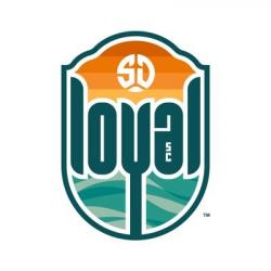 San Diego Loyal Soccer Club