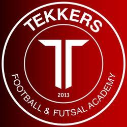 Tekkers Football & Futsal Academy