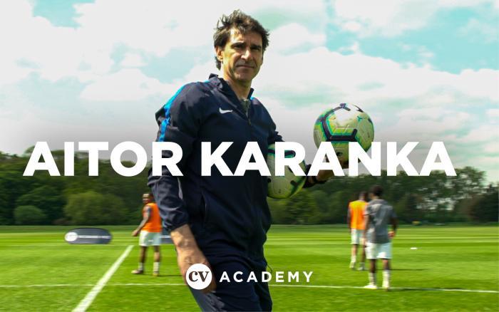 Aitor Karanka: Countering High Full-backs