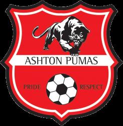 Ashton Pumas GFC