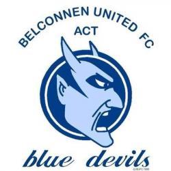 Belconnen United