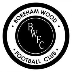 Borehamwood FC