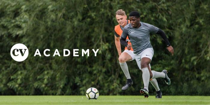 JIF Recommends: The Coaches' Voice Academy