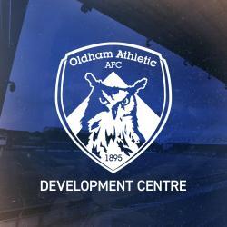Oldham Athletic Development Centre