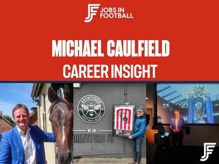 Michael Caulfield: Sport Psychologist