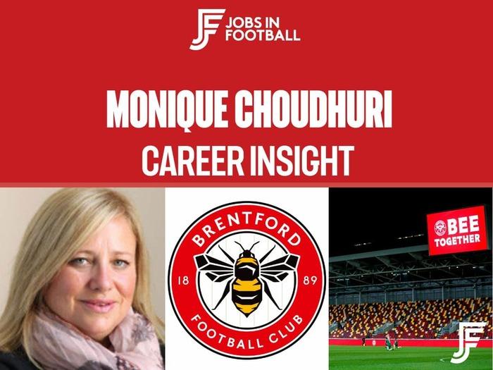 Monique Choudhuri: Board Member, Brentford FC